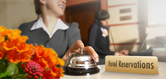 Booking-Hotel-reservation-online